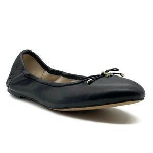 Sam Edelman Felicia Slip-On Leather Ballet Flat